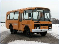 ПАЗ-3206