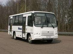 Назван ТОП-10 самых продаваемых в России автобусов